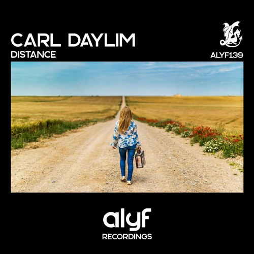 Carl Daylim - Distance (Original Mix) (Preview)