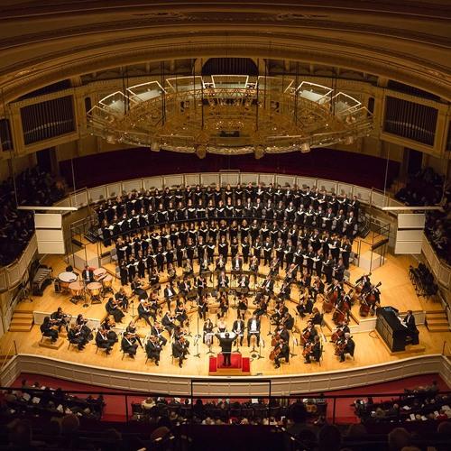 CSO Program Notes: Hahn Plays Sibelius Violin Concerto