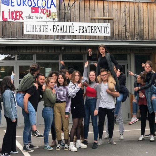 Europe - Lycée - Cristal - Video1èreEs - Mai19