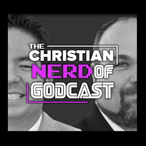 Team Up // The Christian Nerd of Godcast