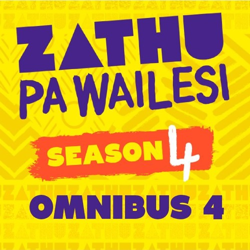 Zathu Pa Wailesi Season 4 OMNIBUS 4