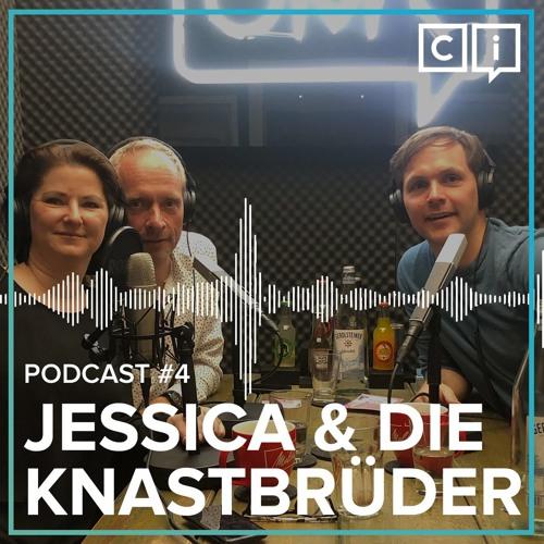 #4 Jessica & die Knastbrüder +++ Über Mitarbeiterjacken von Berkshire Hathaway