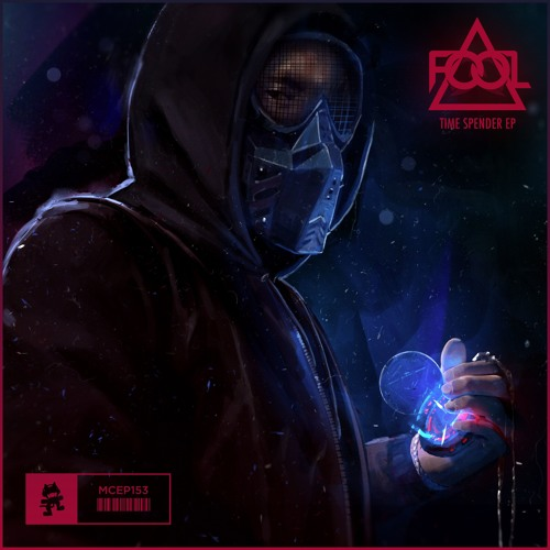 F.O.O.L - Time Spender 2019 [EP]