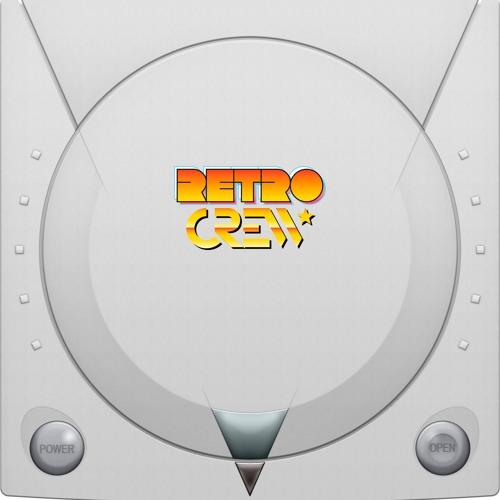Retro Crew S09E03: Dreamcast w/ Digital Foundry's John Linneman