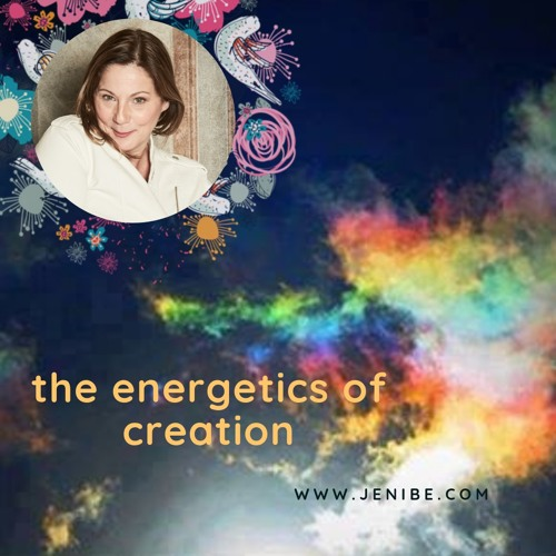 Energetics of Awareness with Jeni Be