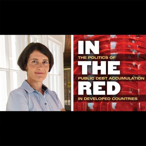 Zsófia Barta: Understanding the Politics of Public Debt