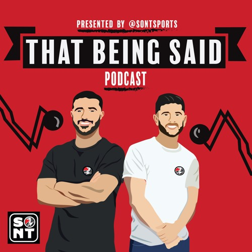 Kawhi's Legendary Shot, Game 7 Madness & Houston We Have A Problem (Ep. 533)