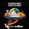 Space Dance & Pandora ft Lorde - Everybody Wants To Rule The World (FREE DOWNLOAD)