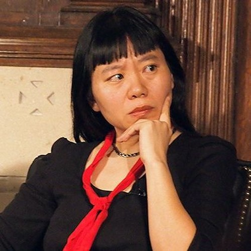 An interview with Xiaolu Guo