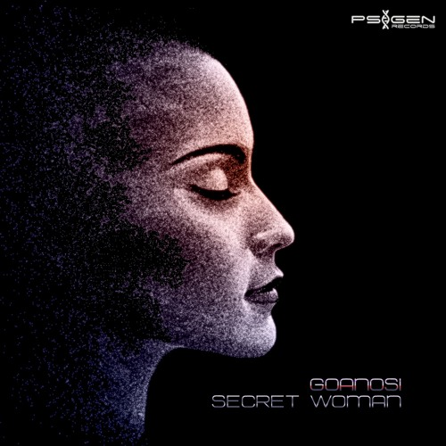 Preview for Secret Woman by GoaNosi [Available Now]