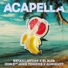 Acapella - Bryant Myers x El Alfa x Jon Z x Myke Towers x Almighty Portada del disco