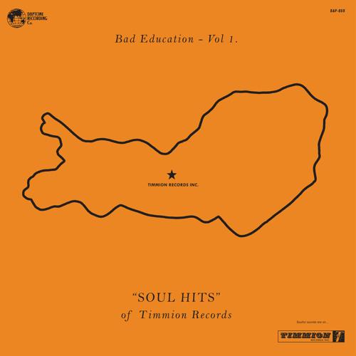 Bardo Martinez & The Soul Investigators - Bad Education