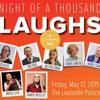 Night of a Thousand Laughs #GildasClub