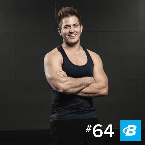 Episode 64: Scott Herman - Real World Fitness in The Era of Social Media