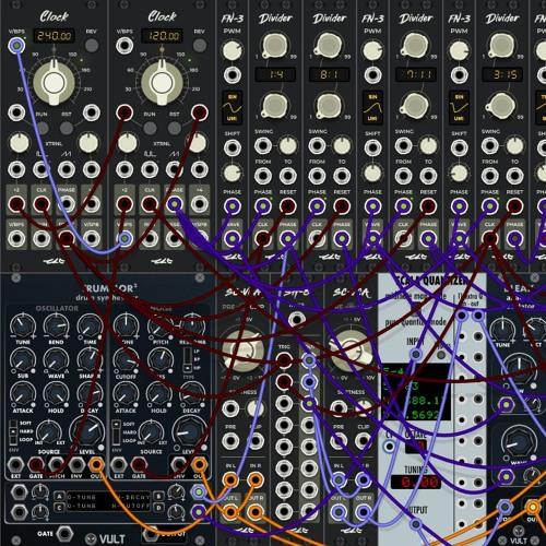 Liquidmind - Hirajoshi Techno