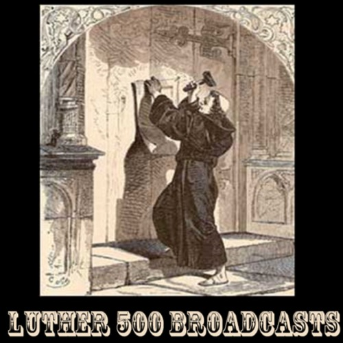LUTHER FIVE HUNDRED EPISODE 132