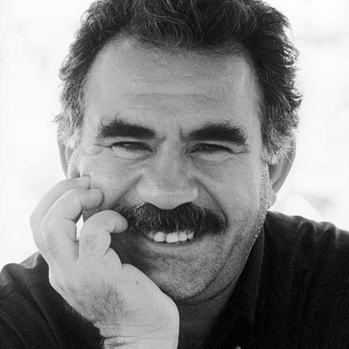 Abdullah Öcalan Biografia