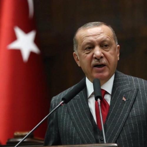 Recep Tayyip Erdoğan Biografia