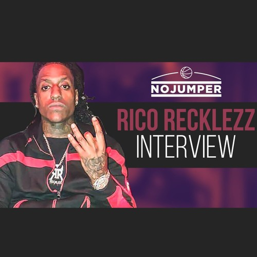 Rico Recklezz 2019 Full Interview