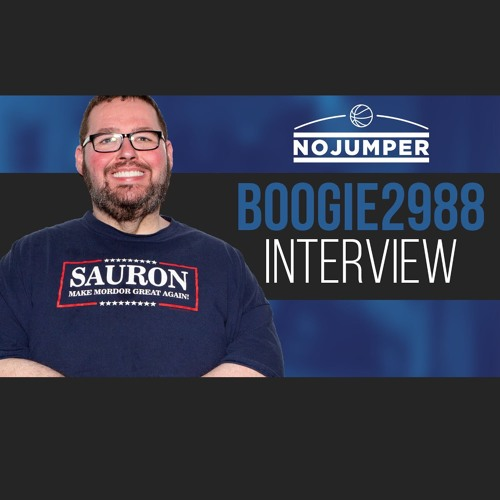 The Boogie2988 Interview