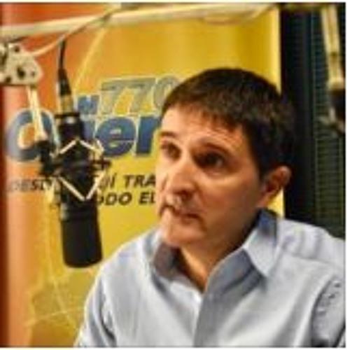 Audición de Carlos Iafigliola en Radio Oriental 13/5/19