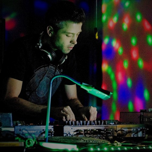 DJ Set @ Rajan's Night 01-04-2019