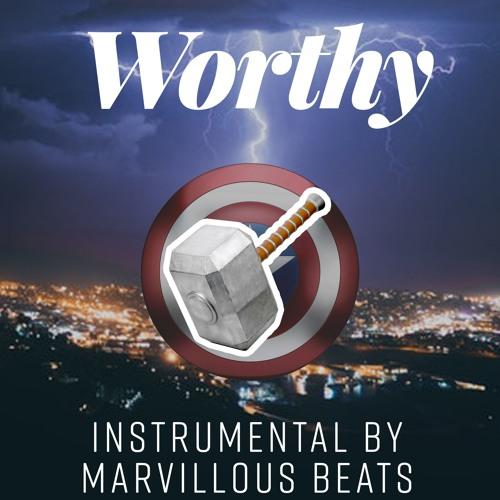 Beats & Instrumentals: WORTHY (Kendrick Lamar, Jayden Smith, Lil Uzi Vert, Rihanna Type Beat)