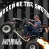 "Ryan Upchurch & Katie Noel ""Queen Of The South"" (Official Audio) *NEW 2019*"