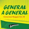 Supersonic Conscious Reggae Vol.46