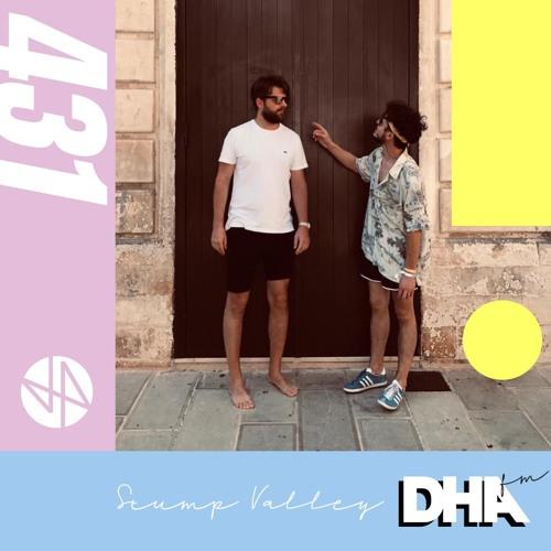 Stump Valley - DHA FM Mix #431