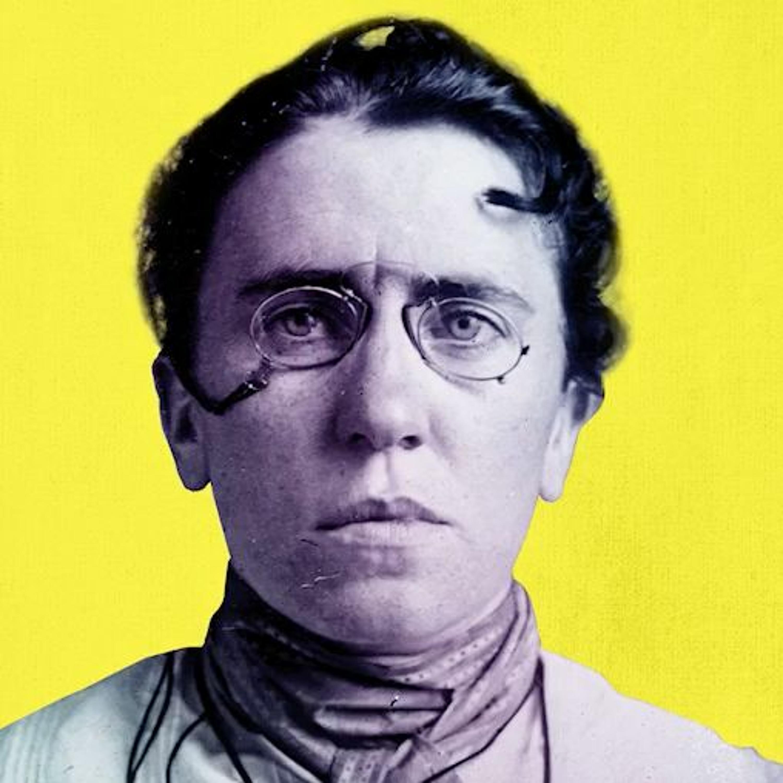 Emma Goldman - Anarşizm Neyi Savunur?