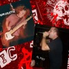 Kim Coletta From Jawbox and Al Pist From The Pist, M-13 and The Deacons