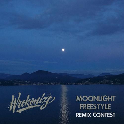 Moonlight (Freestyle) (DJ L33'BIRD Remix)