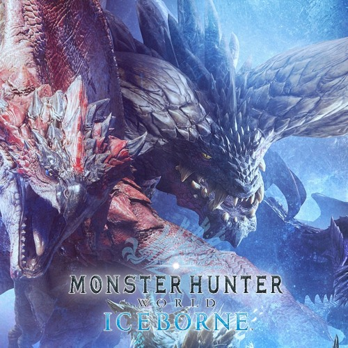 Monster Hunter World Ost Arch Tempered Nergigante Quest Clear