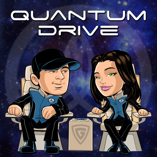 Quantum Drive