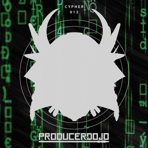 Cypher 012 - Computer Noises Curated by TESKO