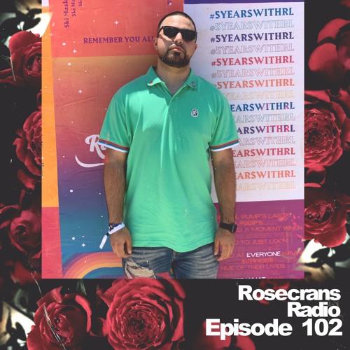 Rosecrans Radio 102: Miami Vic's Rolling Loud Recap