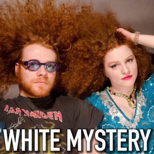 079 - White Mystery [Electro Rock & Roll]: May 19th at Sleeping Village
