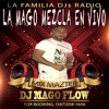 Lunay Ft Daddy Yankee Bad Bunny Soltera Remix Intro Outro 93 Bpm Dj Mago Flow Mp3