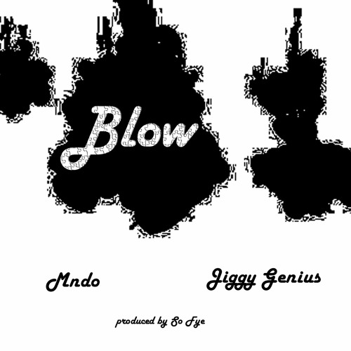 Blow[prod.by.Genius]