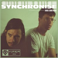 Synchronise - OUT NOW