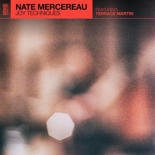 Nate Mercereau — Joy Techniques featuring Terrace Martin