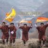 Khe Na Mey - Crowners Boys Band Ft. Pema Choden