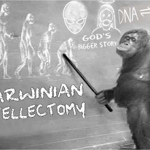 'DARWINIAN INTELLECTOMY' – MAY 13, 2019
