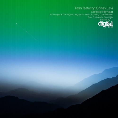 Tash ft Shirley Levi - Genesis (The Remixes)