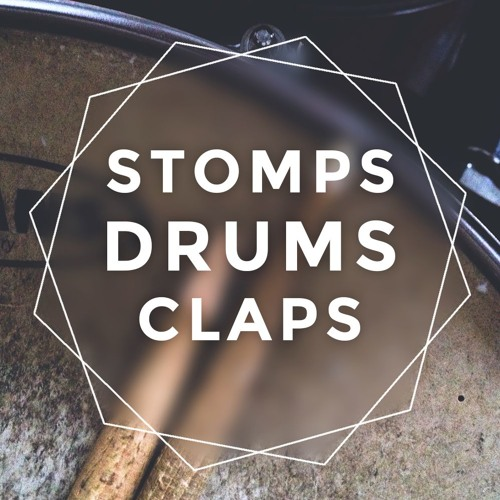 Line Of Drums