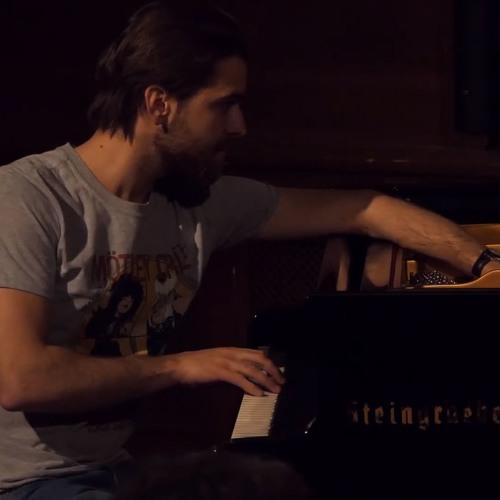 Lyssarides Trio live at Konstakademien, Stockholm 2019