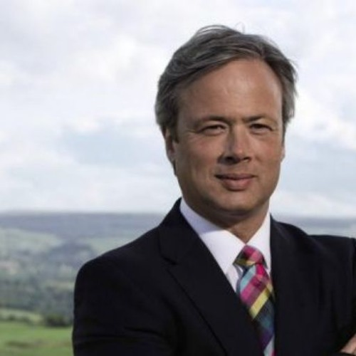 Nick Wheeler OBE, Founder of Charles Tyrwhitt