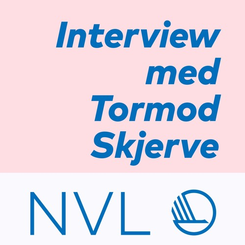 """""""Kompetansebalanse""""  - Interview med Tormod Skjerve"""