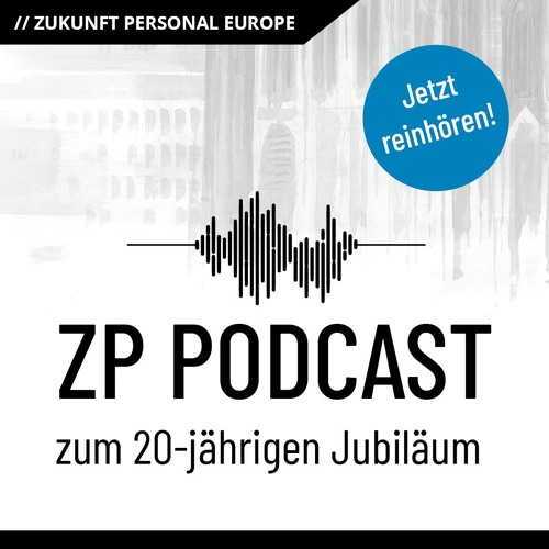 Zukunft Personal Podcast Reihe - Folge 2: Prof. Dr. Simon Werther, Prof für Innovationsmanagement